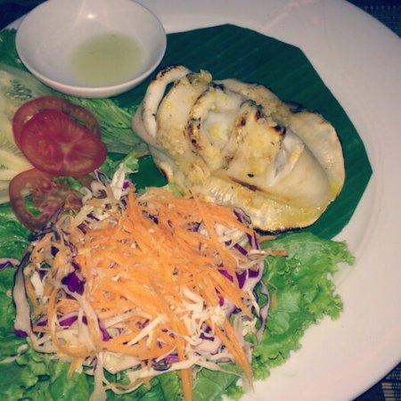 Veranda Restaurant: photo0.jpg