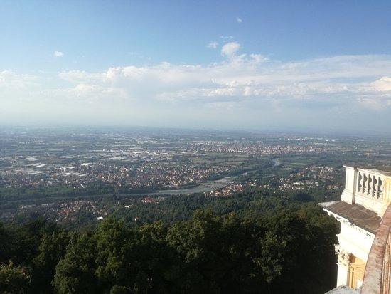 Basilica of Superga: Torino