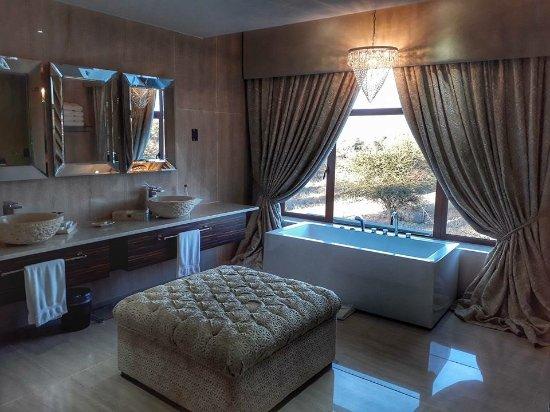 Lephalale, Republika Południowej Afryki: Honeymoon Suite