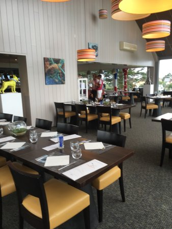Restaurant Pleneuf Val Andre Meilleur