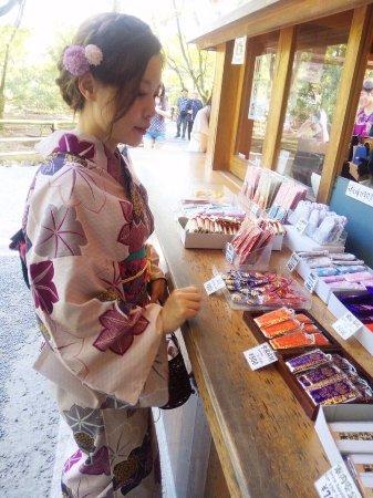 VASARA Kimono Rental , Kyoto Station