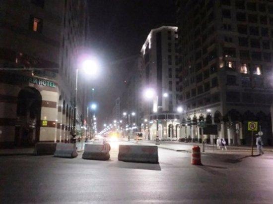 Ishraq Al Madina Hotel 2 Photo