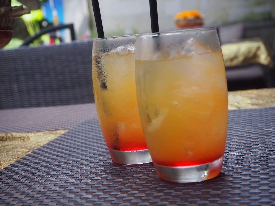 Buy 1 Get 1 FREE Cocktails only 70K!