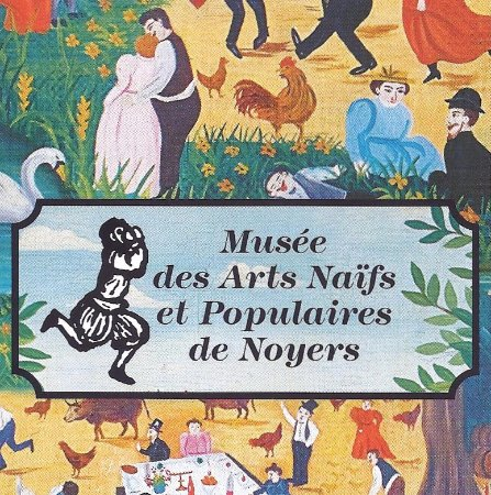 Museum of naive and popular art