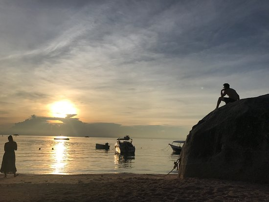 Goodtime Beach Hostel: photo0.jpg