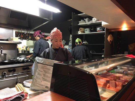 Japanese Restaurant Manukau Road Epsom