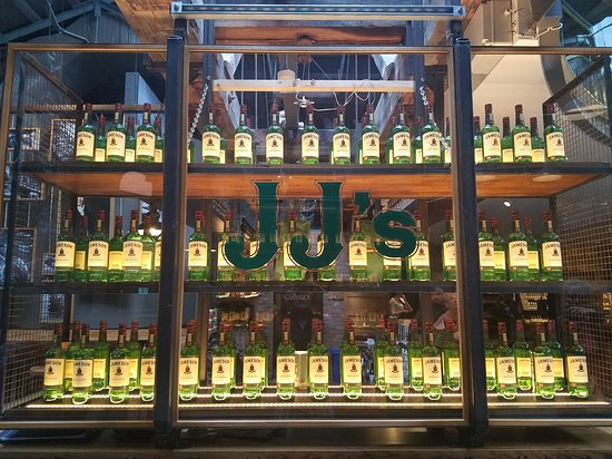 Photo of The Old Jameson Distillery in Dublin, , IE