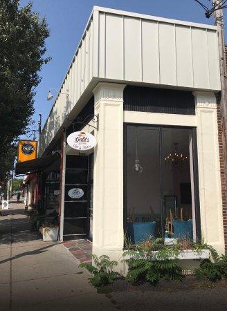 Massachusetts: Galit's Treats Cafe & Bakery
