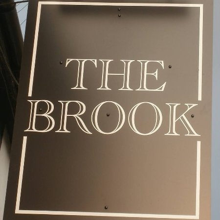Warwickshire, UK: The Brook in Southam