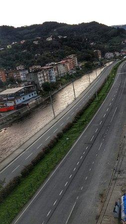 Hopa, Türkiye: terastan goruntu3