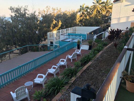 Don Pancho Beach Resort-billede