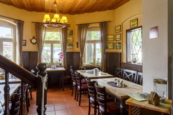 Gernsheim Restaurant