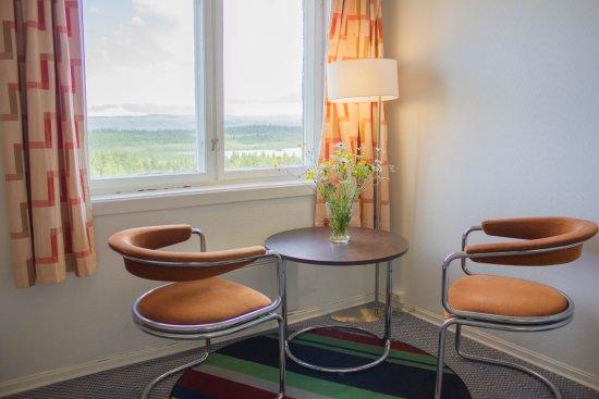 Oyer Municipality, Noruega: Hostel