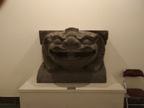 Museo de Bellas Artes (Bao Tang My Thuat): IMG_20170908_092121_large.jpg