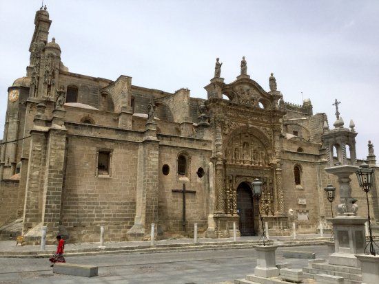 Catedral de Jerez de la Frontera : Catedral