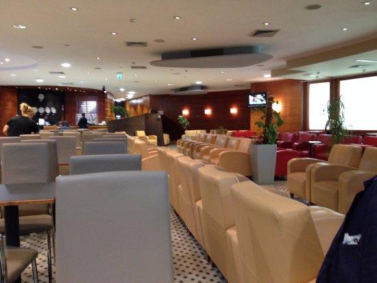 Prima Vista Lounge