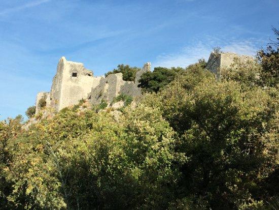 Chateau d'Allegre