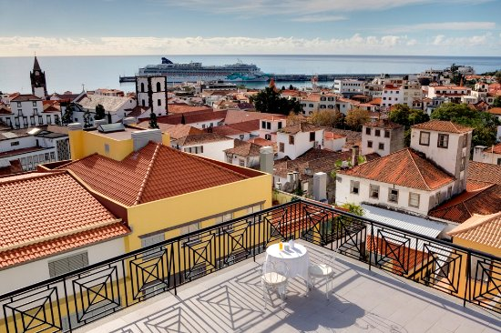 Hotel Orquidea, Hotels in Madeira