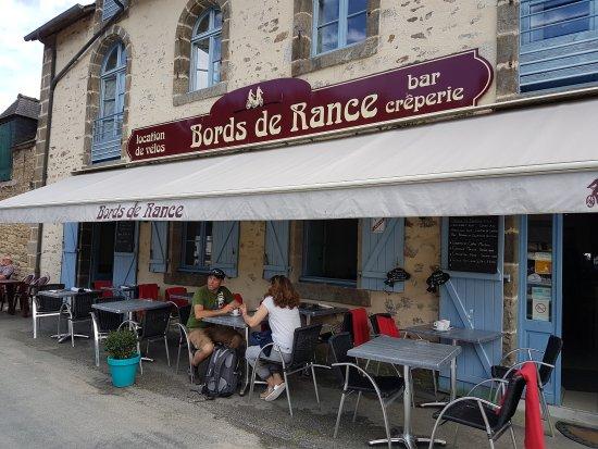 Lanvallay, Prancis: Bords de Rance