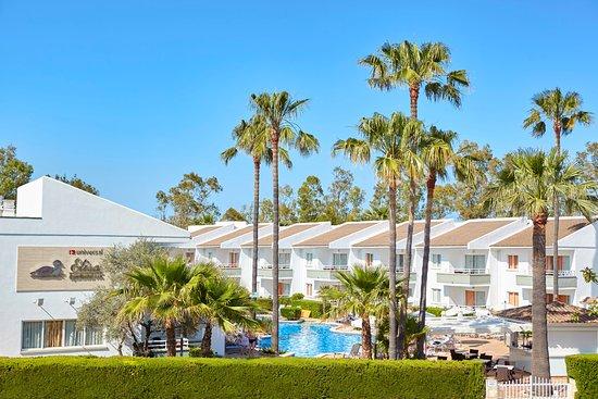 Universal Hotel Elisa Playa De Muro