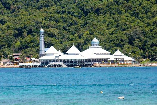 Coral Island Resort Perhentian