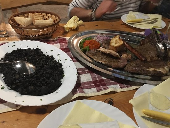 Zrnovo, Chorwacja: photo1.jpg