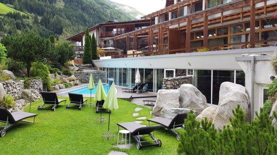 Feldmilla design hotel campo tures italie voir les for Designhotel feldmilla