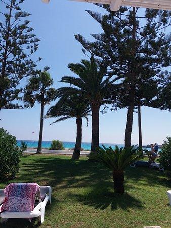 Nissi Beach Resort Photo