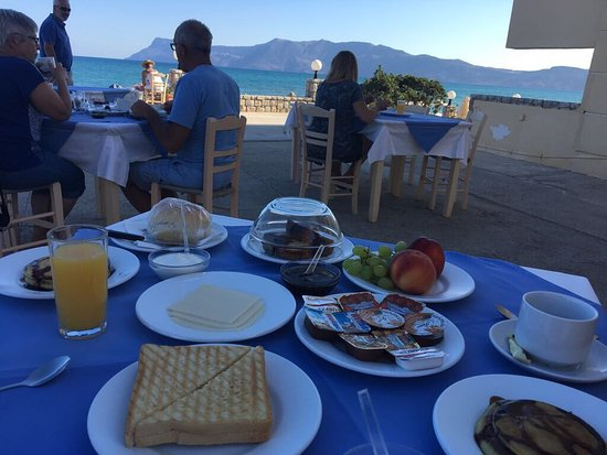 Galini Beach Hotel: photo0.jpg