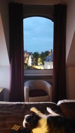 Hotel Bourgoensch Hof: IMG_20170907_204640_large.jpg