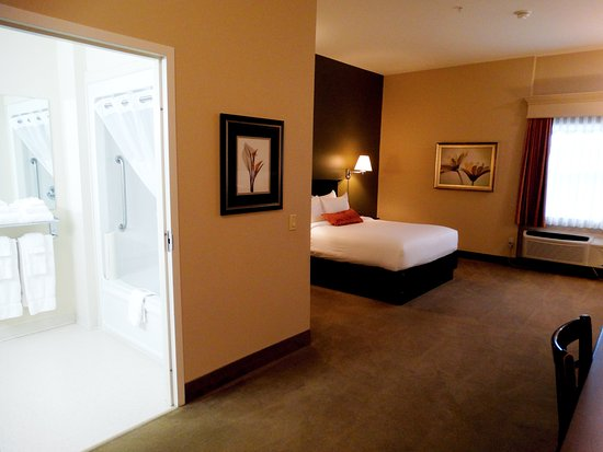 Quispamsis, Canada: Experience Comfort, Cleanliness, and Style at the Quality Inn & Suites Amsterdam