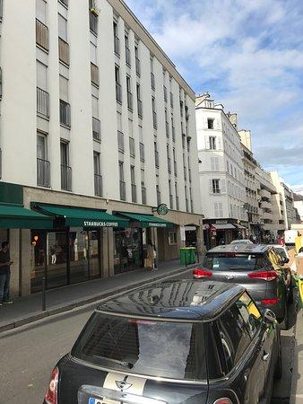 Rue Saint Dominique : photo0.jpg