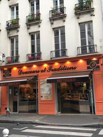 Rue Saint Dominique : photo1.jpg
