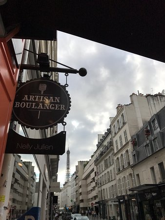 Rue Saint Dominique : photo2.jpg