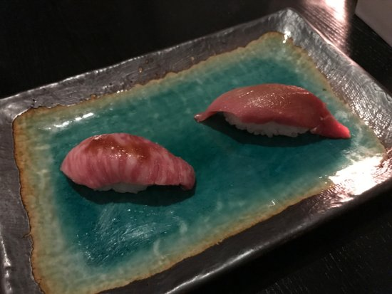 Photo of Japanese Restaurant Sushi Nakazawa at 23 Commerce St, New York, NY 10014, United States