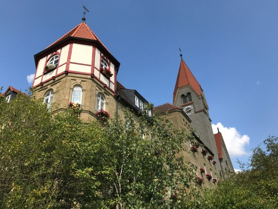 Kloster St. Ludwig