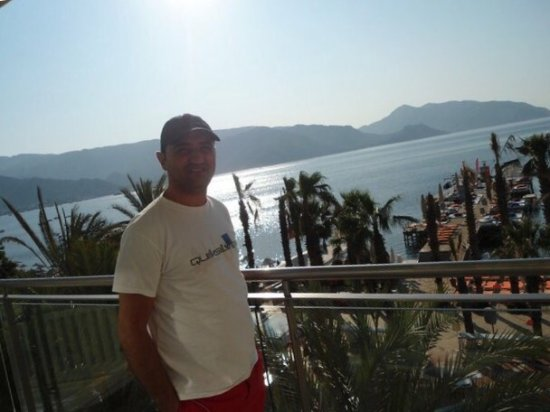 Elegance Hotels International, Marmaris : photo0.jpg