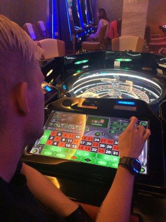 casino bulgarien