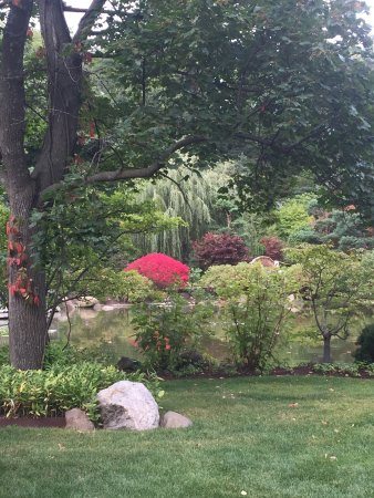 Anderson Japanese Gardens Rockford Il Top Tips Before You Go With Photos Tripadvisor