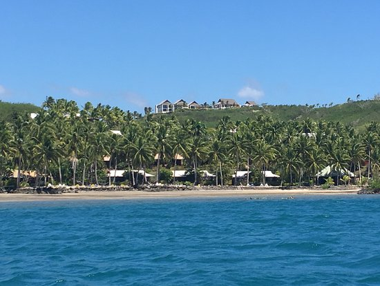 Wananavu Beach Resort : photo0.jpg