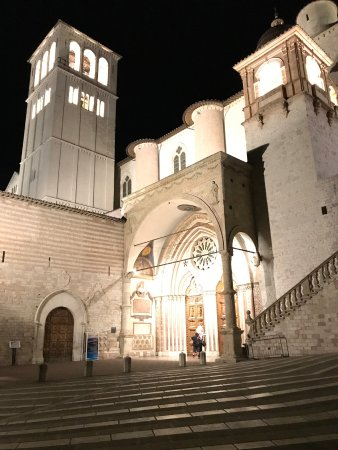 Hotel Sorella Luna: Kathedrale