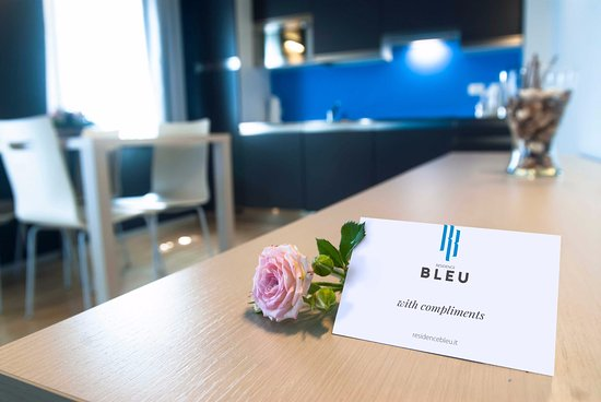 Residence Bleu Photo