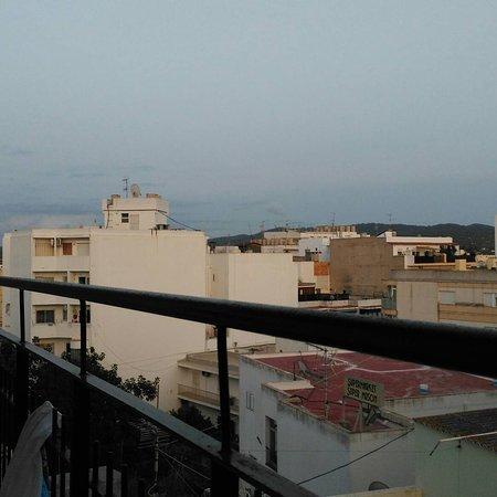 Hotel Marfil Ibiza Bewertungen