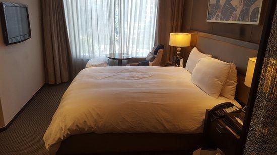 Lotte City Hotel Mapo: 롯데 시티 호텔 마포