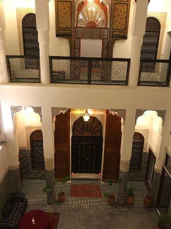 Снимок Riad Dar Tafilalet