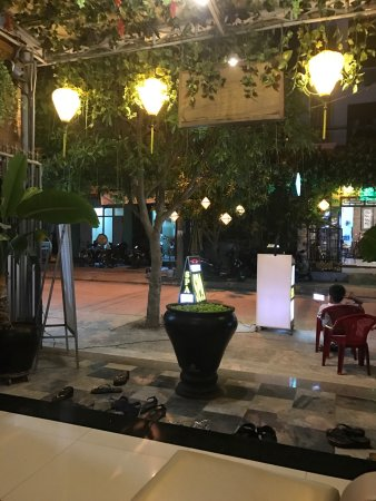 Pressure point spa hoi an vietnam updated 2018 all you for Actpoint salon review