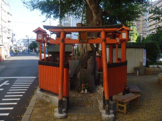 Uguisuzuka