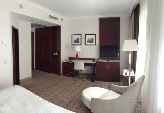 Hotel Marriott In Koln