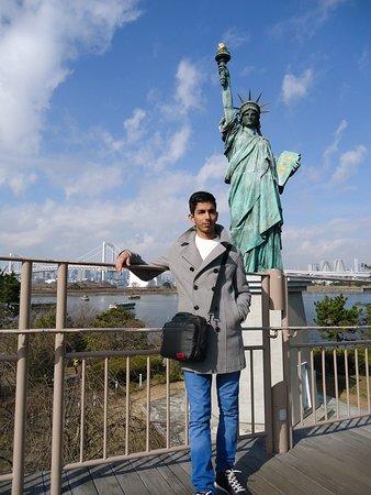 Statue of Liberty (Minato) - O que saber antes de ir - Sobre o que as pessoas...