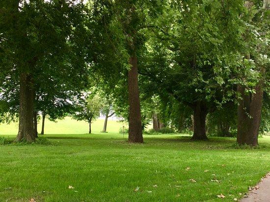 Kingston, Pensilvania: Nesbitt Park
